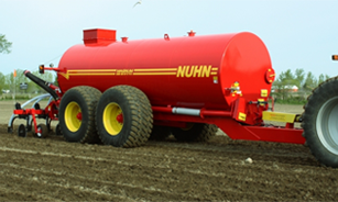 Link to Nuhn Top Load Sprayers